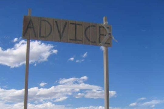 Why We Don't Take Advice Productively and How to Solve That   ProductiveMuslim