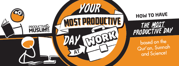 [Doodle of the Month] Your MOST Productive Day at Work