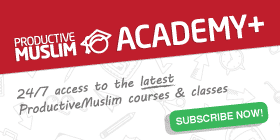 Join the World\'s First Online Self-Development Academy for the Muslim Ummah