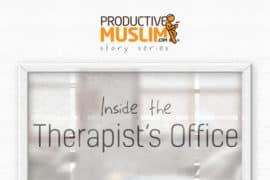 [Inside the Therapist's Office – Episode Four] Joy