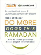 7 Things To Do This Ramadan For Busy People