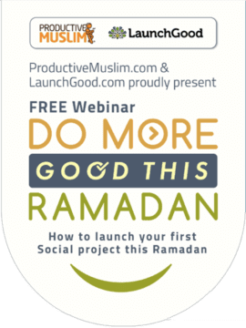 ThingsToDoThisRamadanForBusyPeople|ProductiveMuslim