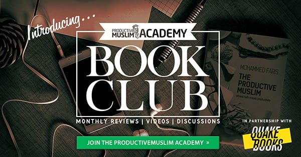 How Reading Can Change Your Productivity Game   ProductiveMuslim