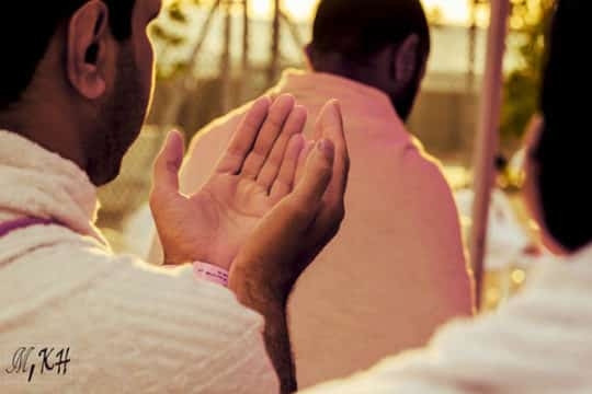 [Hajj Season Inspiration – Part 1] 4 Ways You Can Sacrifice for More Spiritual Productivity