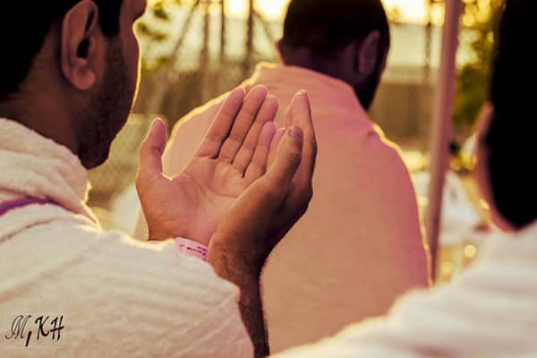 [Hajj Season Inspiration - Part 1] 4 Ways You Can Sacrifice for More Spiritual Productivity | ProductiveMuslim