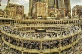 ​[Hajj Season Inspiration- Part 2] 7 Ways to Stone Shaytan Out of Your Life