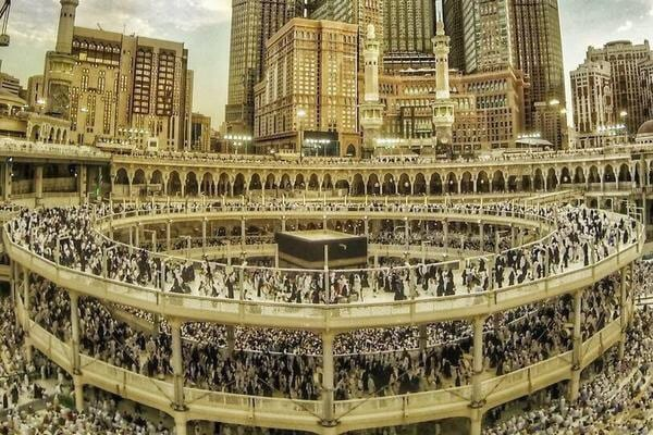 [Hajj Season Inspiration- Part 2] 7 Ways to Stone Shaytan Out of Your Life | ProductiveMuslim