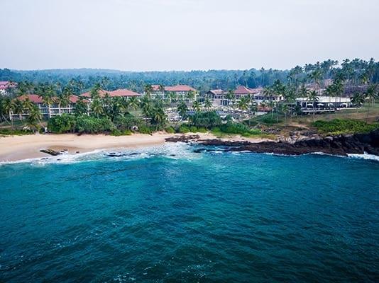 Announcing: The ProductiveMuslim® Retreat, Sri Lanka, November 2016