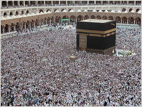 [Missing Makkah - Part 1]: Special Advice for Former Hujjaj This Season | ProductiveMuslim