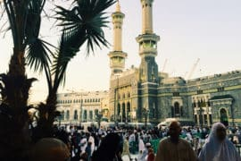 [Missing Makkah – Part 2] A Personal Plan for Dhul Hijjah