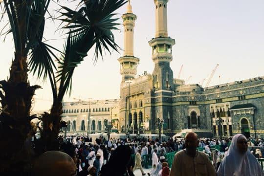[MissingMakkah Part]: APersonalPlanforDhulHijjah|ProductiveMuslim