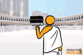 The One Thing You MUST Leave Behind When Going to Hajj