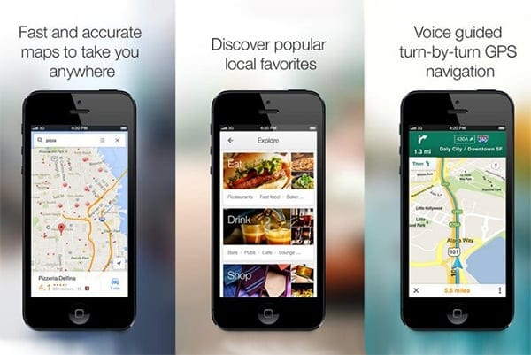 5 Useful (and Free!) Apps for the Travelling Muslim | ProductiveMuslim