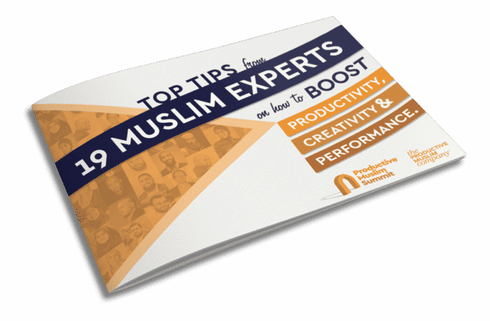 ProductiveMuslimSummit-eBook