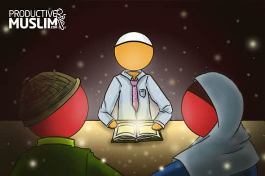 How To Be a Productive Mediator ¦ Productive Muslim