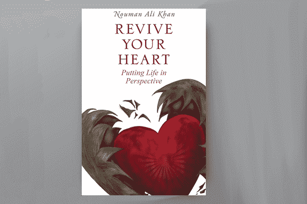 [Book Review] Revive Your Heart: Putting Life in Perspective | ProductiveMuslim