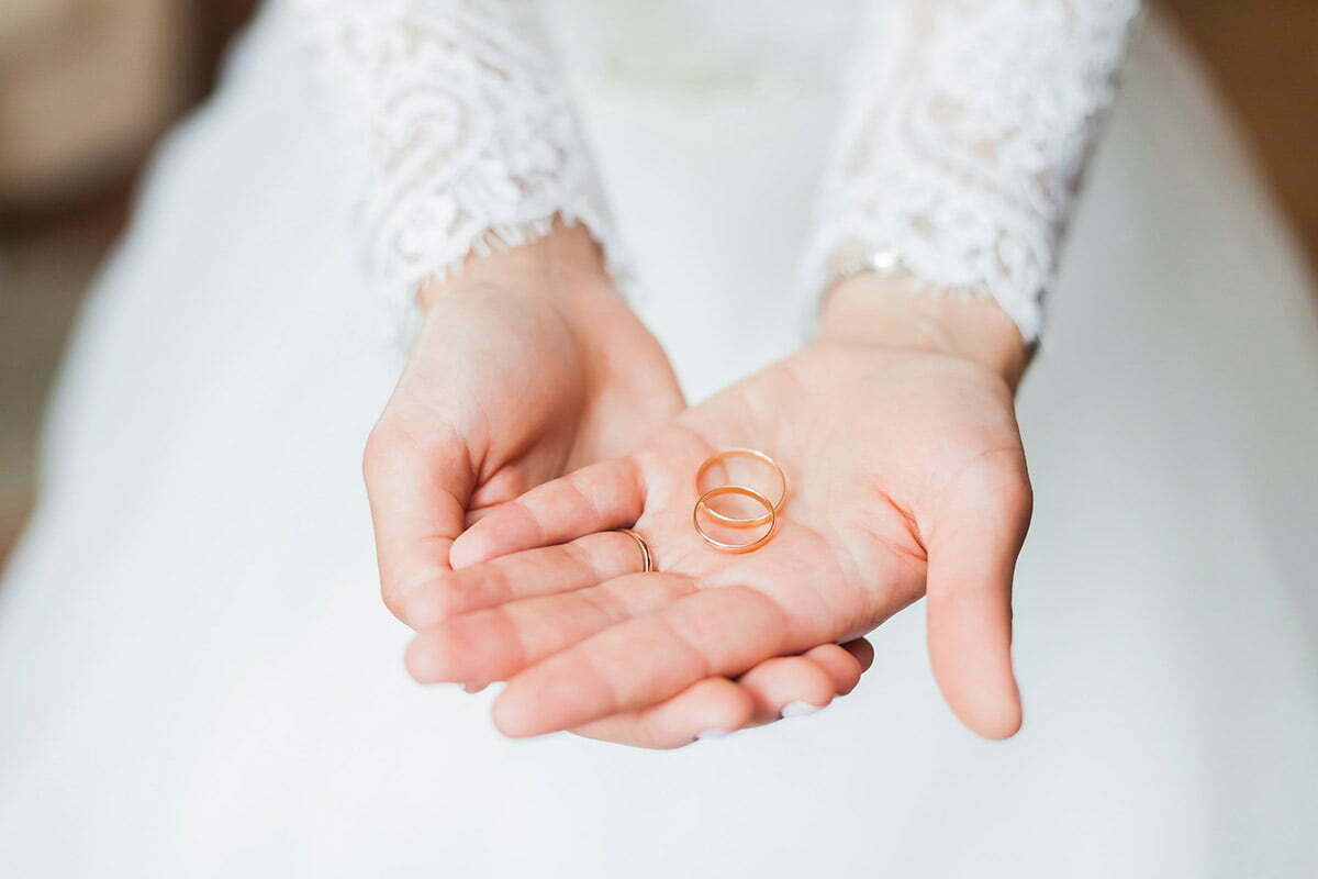 Dealing With the Pressure to Get Married | ProductiveMuslim