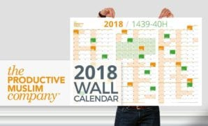 [FREE Download] Get Your 2018/1439-40H Wall Calendar Today!