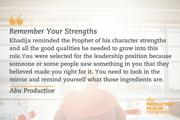 7 Surprising Tips about Leadership from the First Revelation of the Qur'an
