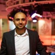 Mohammed Zaoud