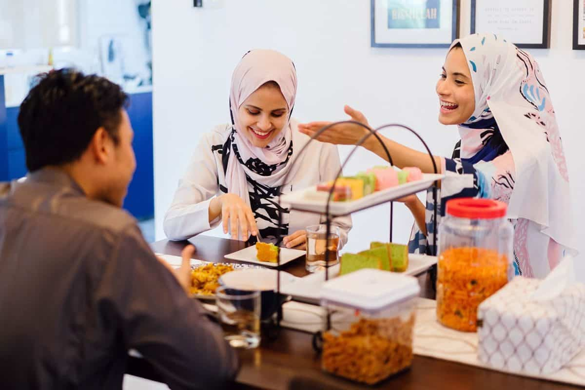 4 Awesome Ways for Teams To Create a Healthy Eating & Exercise Culture at Work | ProductiveMuslim