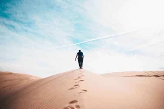 Answering the Tough Question: What Legacy Are You Leaving Behind? | ProductiveMuslim