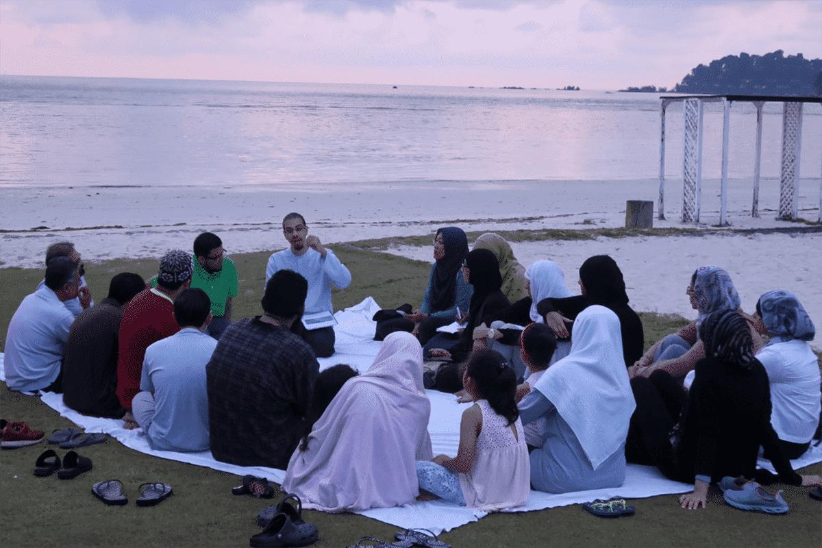 Productive Muslim Retreat 2019: Refresh, Restore, Renew | ProductiveMuslim