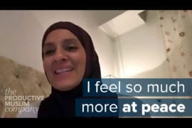 [Amazing Success Story] How The Masterclass Helped This Dentist Balance Faith, Work and Family Life | ProductiveMuslim