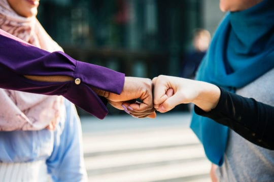 3 Things You Can Do to Have Healthier Work/Social Life Relationships | ProductiveMuslim