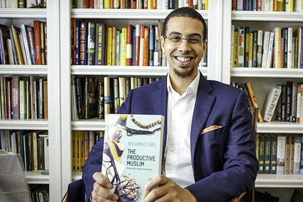 The Productive Muslim South Africa Workshop & Book Tour (September 2019)