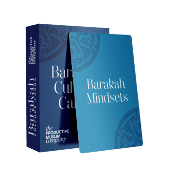 Barakah Culture Cards