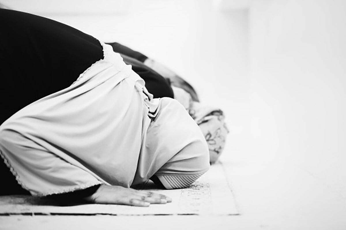 How Salah Will Guide Your 'New Normal'