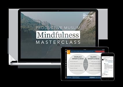 The Mindfulness Masterclass