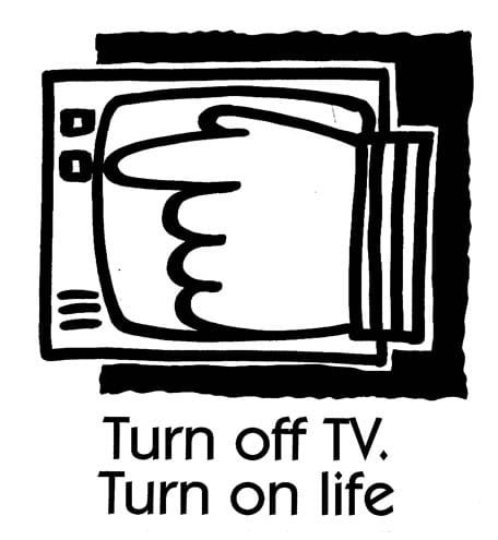 Turn Off TV
