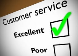 Customer Service Excellence in our Lives