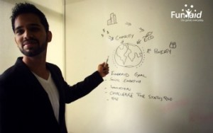ProductiveMuslim Entrepreneur: Interview with Huzaifa Sial