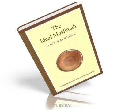 ideal muslimah